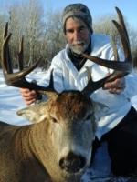 Otter Creek Outfitters Deer hunting
